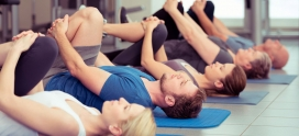 Surprising Health Benefits of Pilates