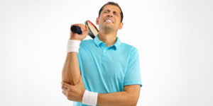 Tennis Elbow Physio Treatment