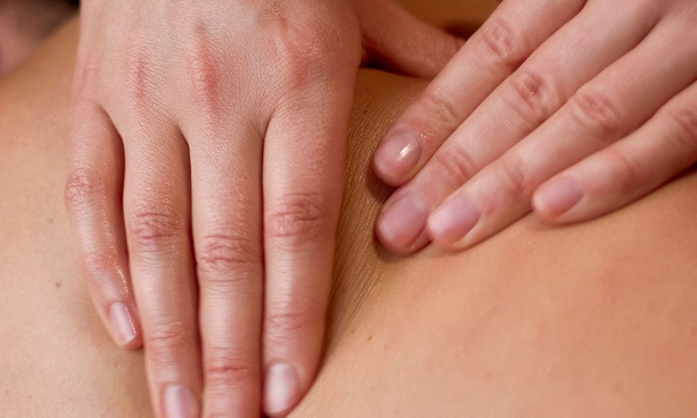 Benefits of a sports massage - Total Restore