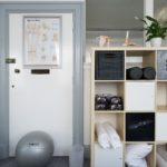 Total Restore - physio studio in Manchester - treatment room equipment