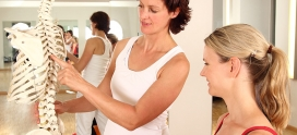 Musculoskeletal Screening in the Workplace