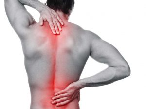 Back Pain Physiotherapy in Manchester by Total Restore
