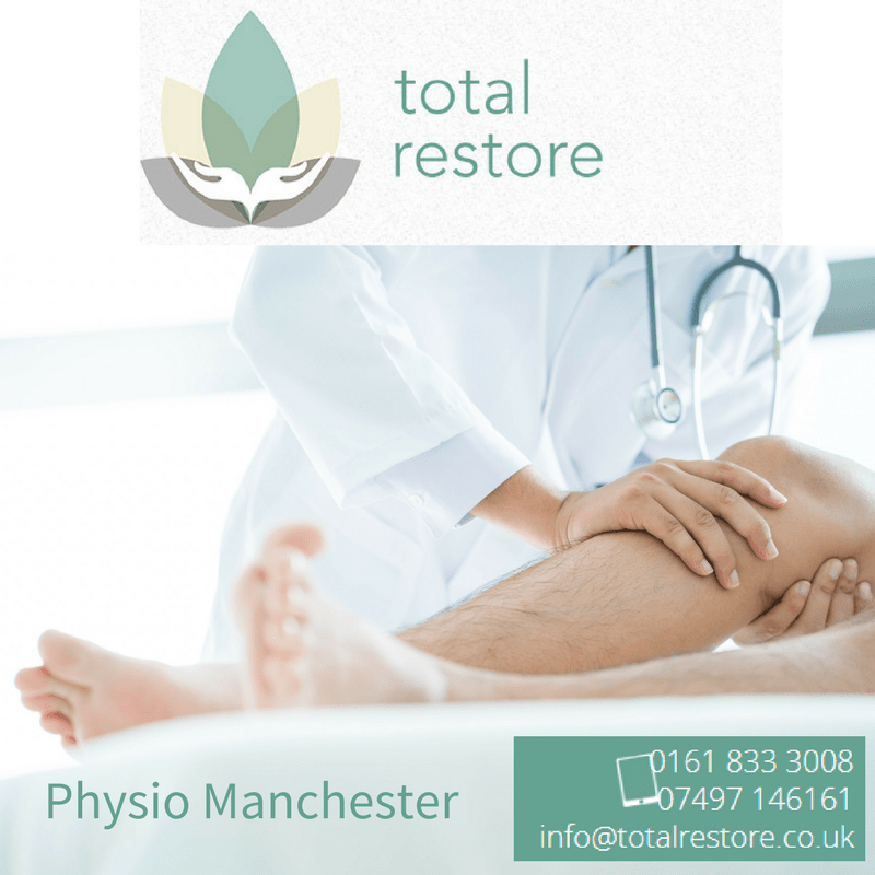 manchester physio