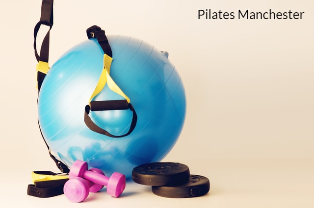 Pilates classes in Manchester to help injury