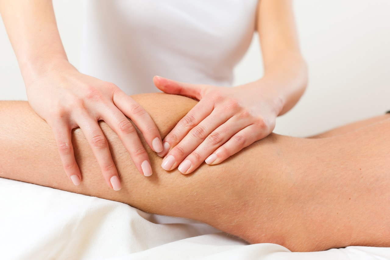 Sports massage therapy in Manchester by Total Restore