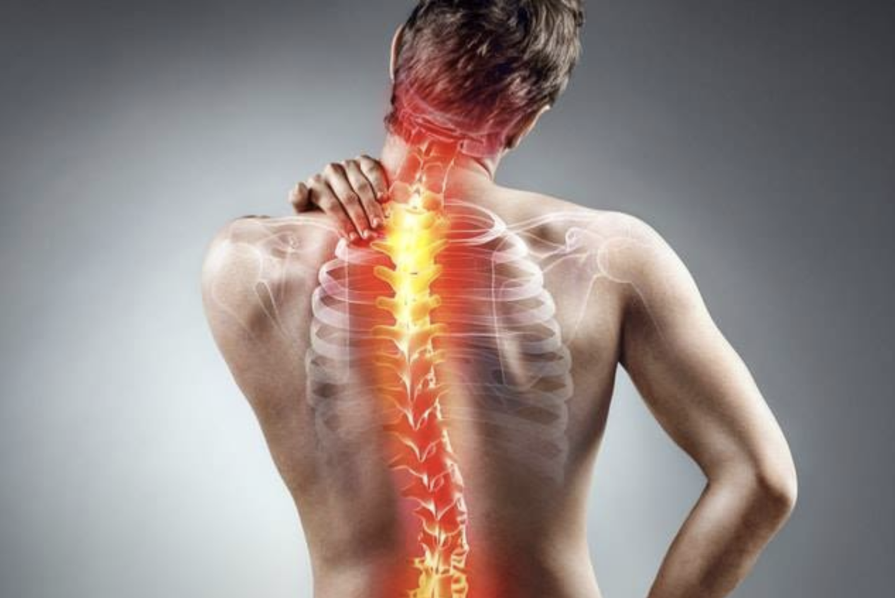 shoulder pain physio in Manchester