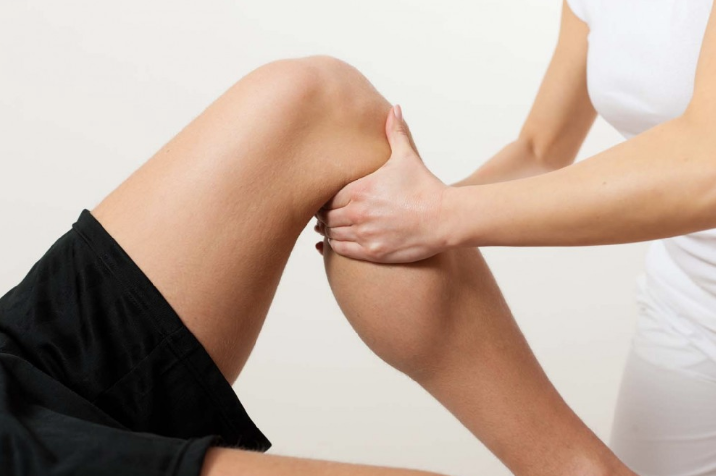 Bursitis treatment - physio Manchester