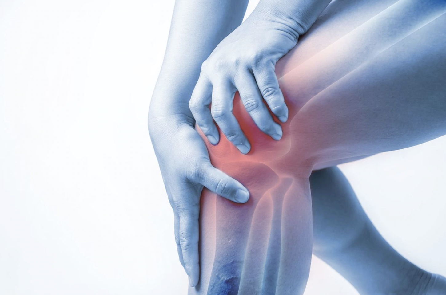 knee pain physio - manchester