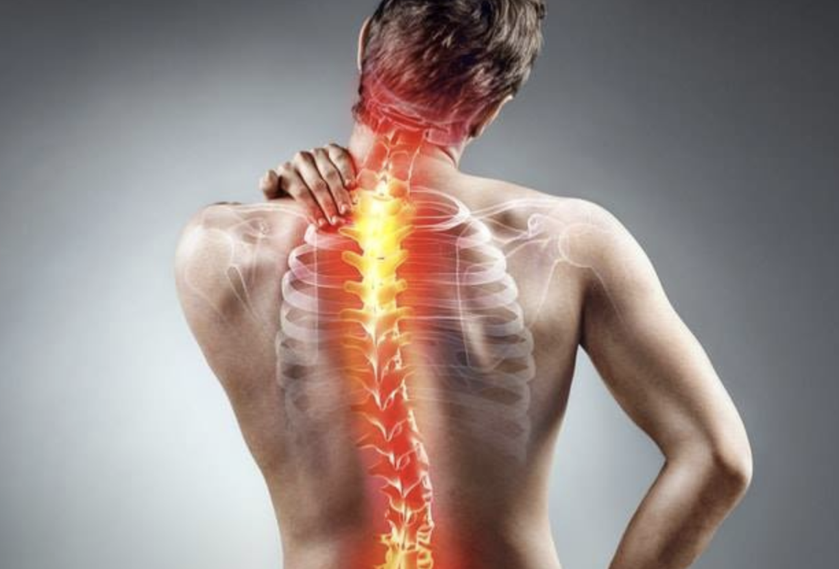 Joint Pain Physio Manchester